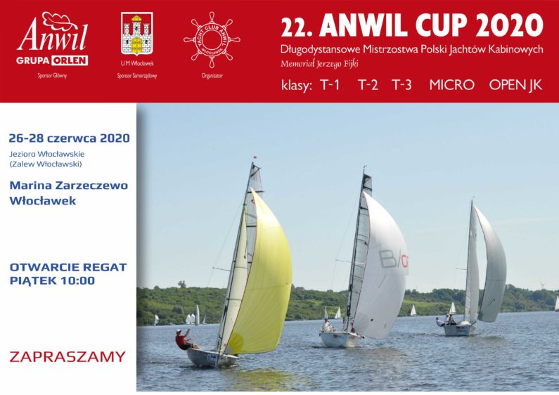 22. ANWIL CUP 2020